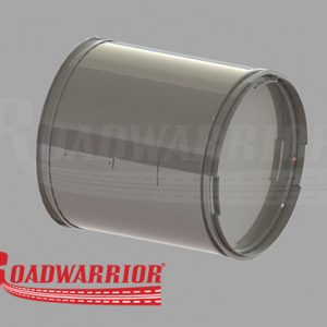 Volvo / Mack D13 DPF Diesel Particular Filter, NEW DC-C0006-SA by Roadwarrior