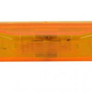 Grote 46743 Clearance Marker Lamp 2 Bulb, Yellow