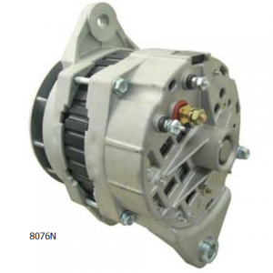 New Alternator 22SI 145 AMP 12 VOLT 1-WIRE J-MOUNT ALTERNATOR 8076
