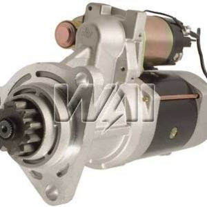 New WAI 39MT Starter 12 Volt 11 Tooth 6924N