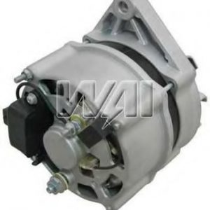 New Alternator Bosch AL6445X, AL6538X, Thernal King 120 amp