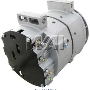 WAI 8614N New Alternator 36 SI, 170 AMP 12 VOLT, pad mount